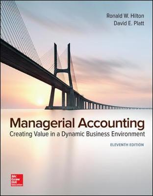 Management accounting information for managing and creating value managerial accounting creating value in a dynamic business environment fandeluxe