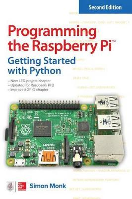 PROGRAMMING THE RASPBERRY PI 2E