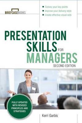 Presentation Skills Managers 2E.