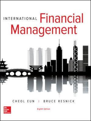 International Financial Management, 8E