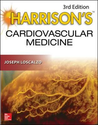 Harrison's Cardiovascular Medicine 3/E