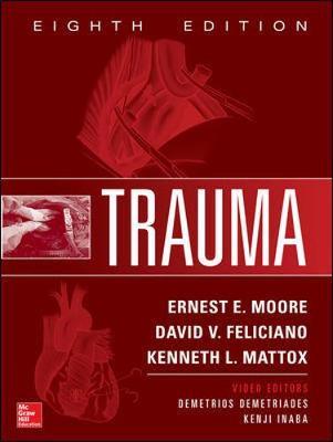 Trauma 8E (Set)