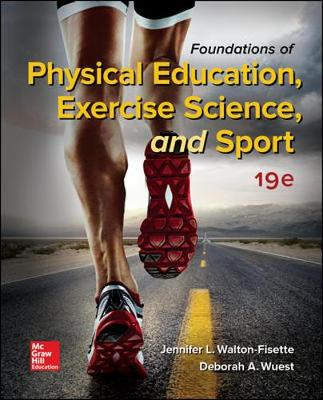 FOUN OF PHYSICAL EDUCATION, EXERCISE SCIENCE, and SPORT