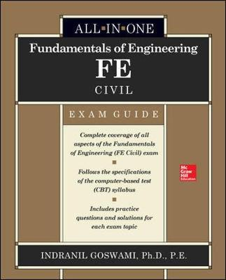 Fundamentals of Engineering FE Civil All-in-One Exam Guide
