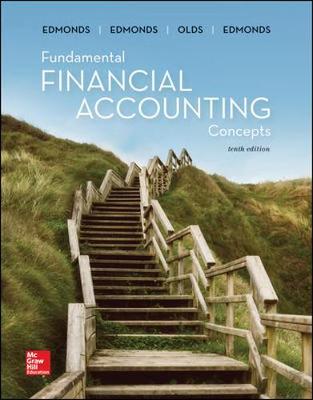 Fundamental Financial Accounting Concepts