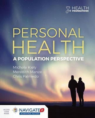 Personal Health: A Population Perspective