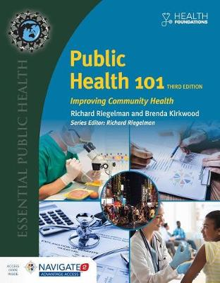 Public Health 101 Improving Community Health with Navigate 2 Advantage Access
