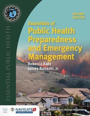 Essentials Of Public Health Preparedness with Navigate 2 Advantage Access
