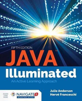 Java Illuminated with Navigate 2 Advantage Access