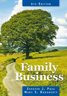Family Business: A Guide for Managers, Practitioners & Educators