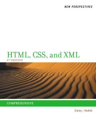 Html,Css+Xml Comprehensive