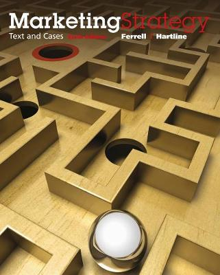 Marketing Strategy, Text and Cases, 6th Edition