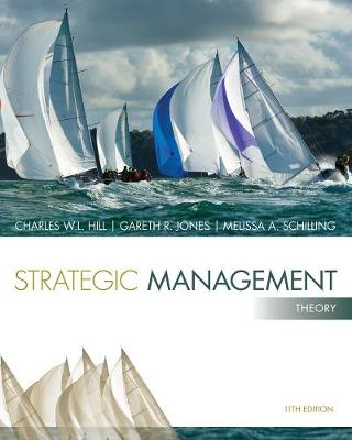 Strategic Management: Theory : An Integrated Approach
