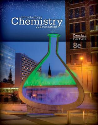 Introductory Chemistry: A Foundation 8E