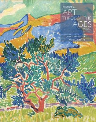 Gardner's Art Through the Ages: A Global History: Companion