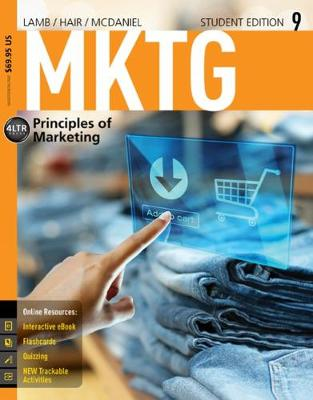 MKTG 9: Principles of Marketing