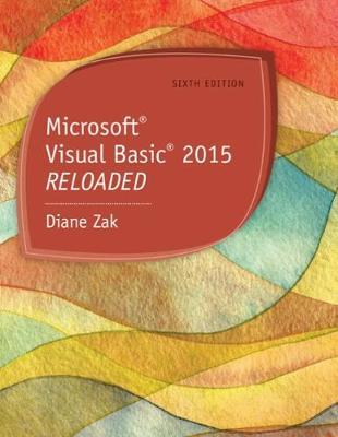 Microsoft Visual Basic 2015 : RELOADED
