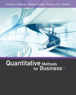Quantitative Methods for Business: An Introductory Practice Guide to Family Assessment