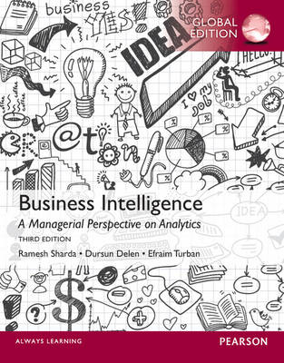 Business Intelligence: A Managerial Perspective on Analytics