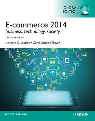 E-commerce 2014, Global Edition, 10/e