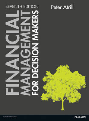 Financial Management for Decision Makers