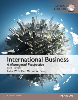 International Business, Global Edition