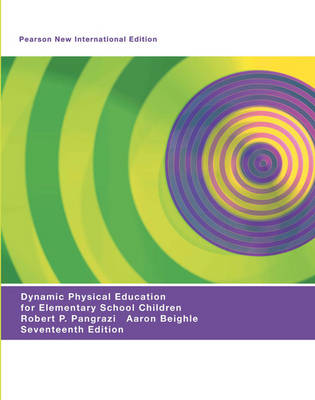 Dynamic Physical Education for Elementary School Children PNIE 17th Edition