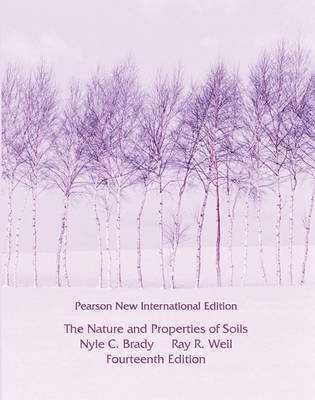 The Nature and Properties of Soils