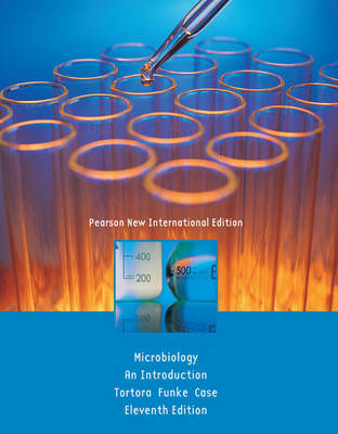 Microbiology: An Introduction
