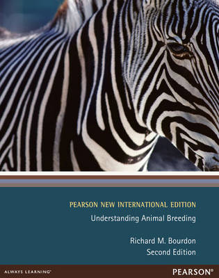 Understanding Animal Breeding (Pearson New International Edition)