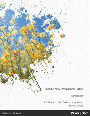 Plant Biology: Pearson New International Edition
