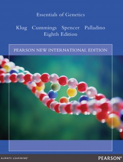 Essentials of Genetics: Pearson New International Edition PDF eBook (8e)