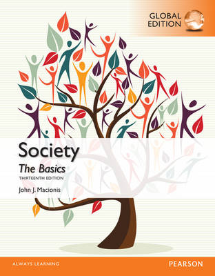 Society: The Basics, Global Edition
