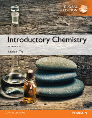 Tro: Introductory Chemistry, Global Edition