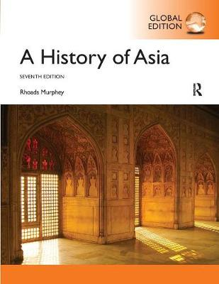 A History of Asia: Global Edition