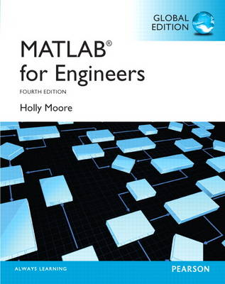 MATLAB for Engineers, Global Edition