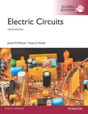 Electric Circuits Global Edition 10th Edition