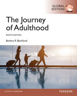 Journey of Adulthood, Global Edition