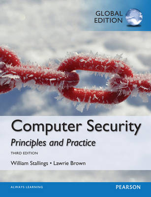 Computer Security: Principles and Practice 3E