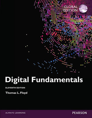 Digital Fundamentals 11E (Global Edition)