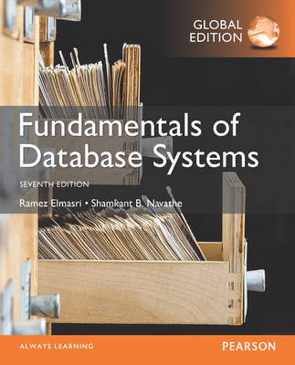 Fundamentals of Database Systems: Global Edition