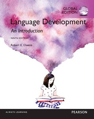 Language Development: An Introduction, Global Edition
