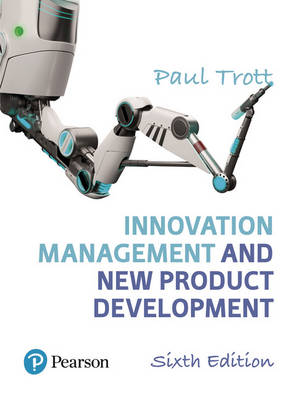 Innovation and New Product Development