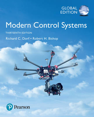 Modern Control Systems, Global Edition