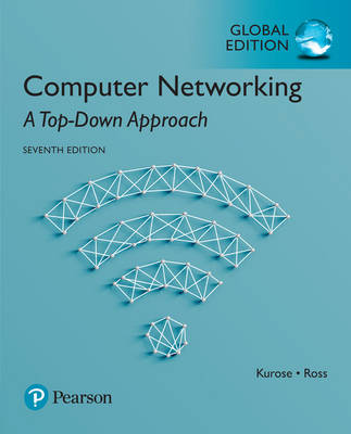 Computer Networking: Top Down: Global Edition