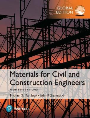 Materials for Civil and Construction Engineers in SI Units: Global Edition
