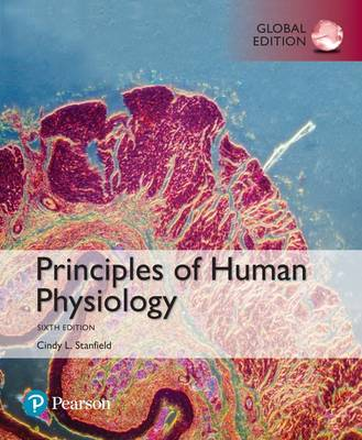 Principles of Human Physiology, Global Edition
