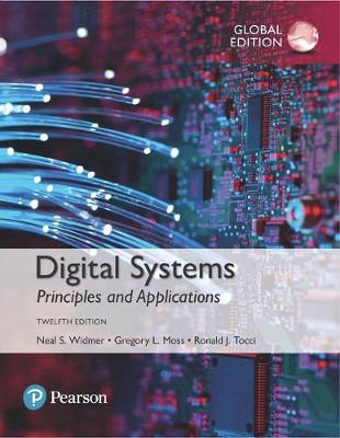Digital Systems: Principles and Applications, Global Edition