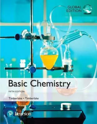 Basic Chemistry, Global Edition