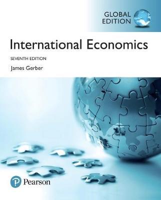 International Economics, Global Edition
